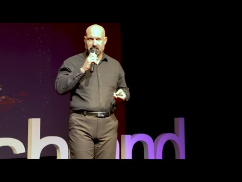 TEDx Talks: Our Faustian Bargain with Technology   Scott Dewing   TEDxAshland