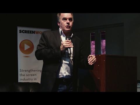 Screen Production Best Practice Seminar, 2017: Graeme Mason, CEO, Screen Australia, Pt 2