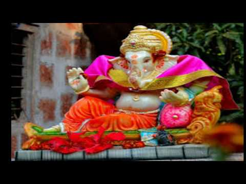 sukhkarta-dukhharta-and-more-ganpati-aartis---ganesh-chaturthi-songs---सुखकर्ता-दुखहर्ता-jukebox
