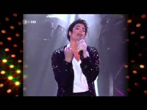 MichaelJackson Billie Jean Extended version