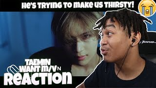 Baixar TAEMIN 태민 'WANT' MV - REACTION   He Is WAY TOO Smooth!
