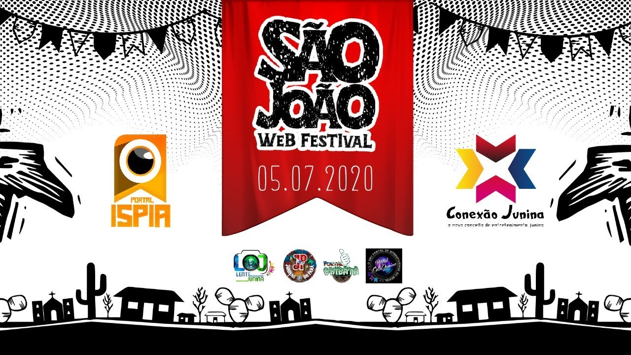 SÃO JOÃO WEB FESTIVAL