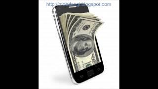 Как можно заработать на создании и продаже МП (мобильных приложениях)