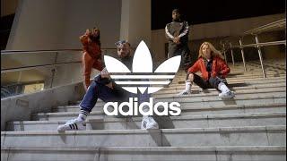 Adidas x Sneakerium - Superstar (Campagne Instagram) FTB