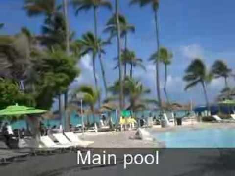 Holiday Inn Beach Resort - Palm Beach, Aruba