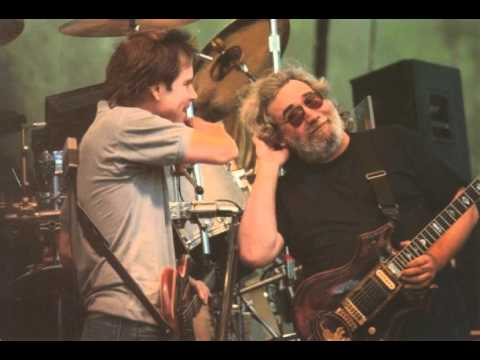 Grateful Dead - Willie and the Hand Jive 4/4/87