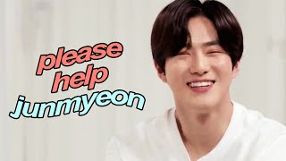 exo suho struggling during \lets love\ promotions