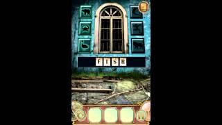 Escape the Mansion - Level 134 Walkthrough