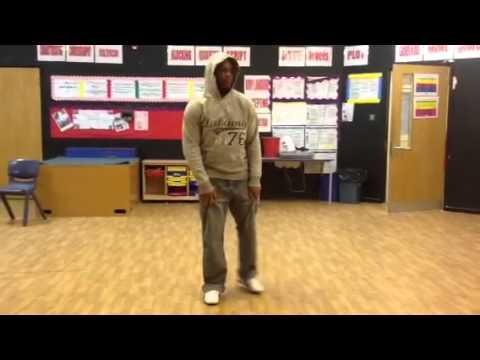 Iconix dance freestyle