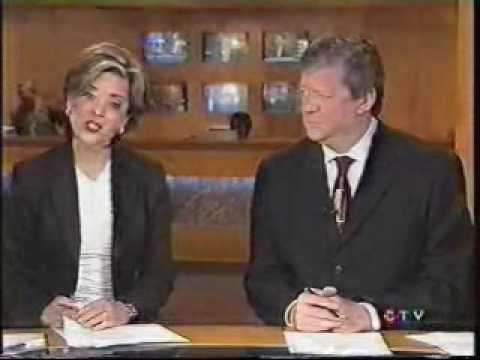 Motivational Speaker Joe Roberts - CTV Interview
