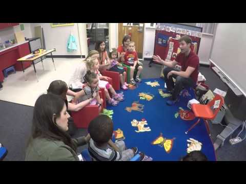 2015 Callier Cares Video - Autism Programs and Research