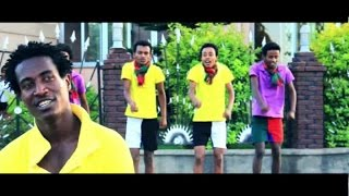 Yosef Tewelde - Gefiteshign - (Official Music Video) - New Ethiopian Music 2015