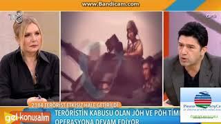 Azərbaycanda keçirilən sorğuya türk aparıcının şərhi
