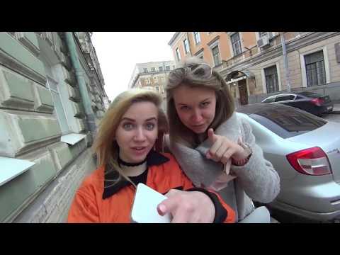 Блог 7. #ЮсПитер17. Семья Гореловых. #сердцекилометры #Москвабезсирот