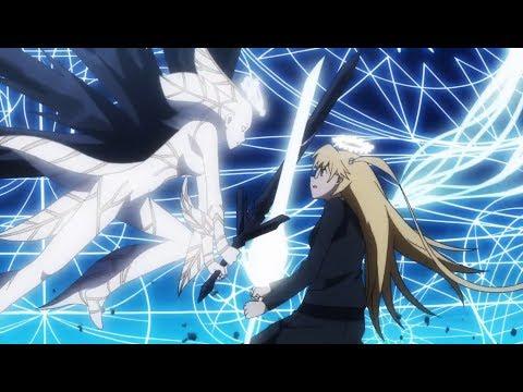 Toaru Majutsu No Index 3 Episode 23 AMV The Reckoning