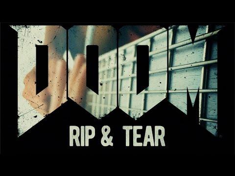 Mick Gordon - 02. Rip & Tear