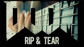 Mick Gordon - 02. Rip & Tear thumbnail