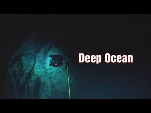 Deep Beneath The Ocean and Its Mysterious Creatures - Full Documentary HD