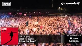 Armin van Buuren - Orbion (Eco Remix)