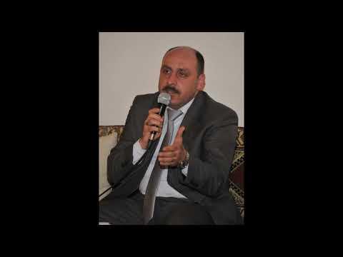 Mehmet Nuri Parmaksız Hüzün Şiiri