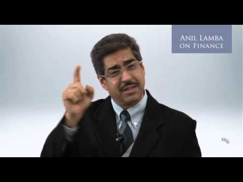 Anil Lamba on Finance - Training Videos on Finance for Non Finance Managers - Demo