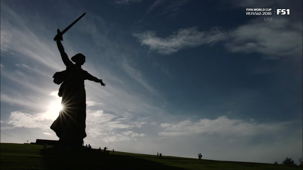 MOTHERLAND CALLS - for National Geographic