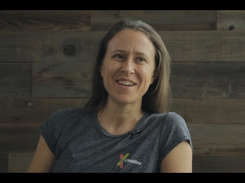 Anne Wojcicki on How to Build the Future