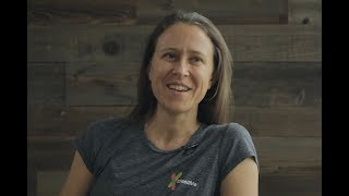 Anne Wojcicki : How to Build the Future