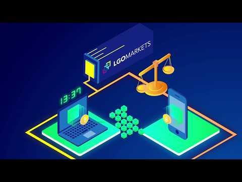 LGO MARKETS - Building the Next Generation of Financial Markets