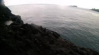 The Cave at Virgin Beach on the Island of Bali, Indonesia, Near Ubud and Sideman | Lucky Vagabond