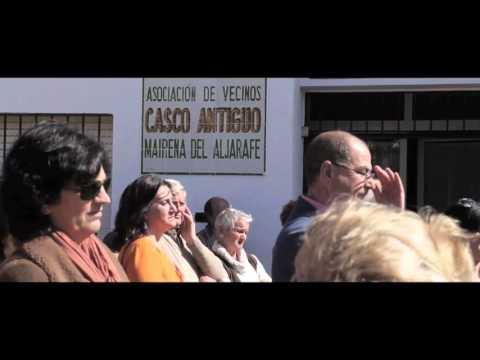 28F, Día de Andalucía, en Mairena del Aljarafe