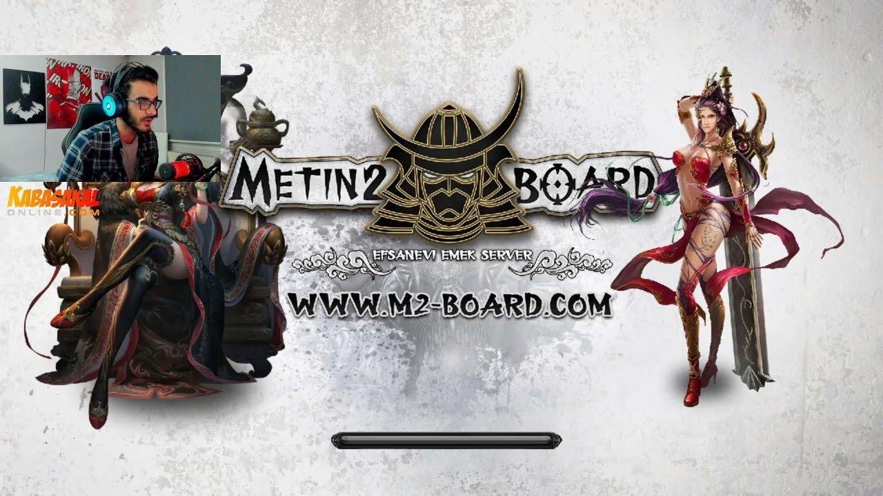 AFK FARMIYLA ÇARI DİZMEYE BAŞLADIK   Metin2Board#2 #Metin2Pvp #Metin2