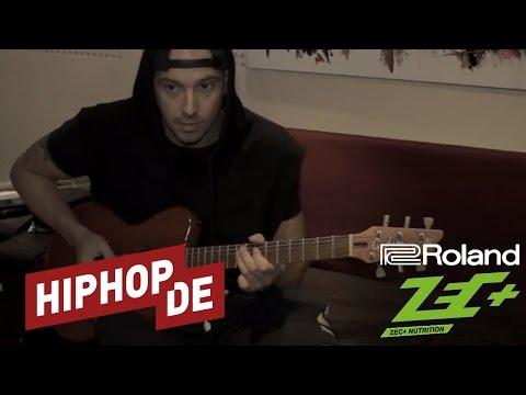 """RAF Camora & Joshi Mizu: Die Entstehung von """"T.R.I.P. 2"""" - Zec+ Insider"""