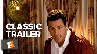 Click Trailer 1 Adam Sandler Movie