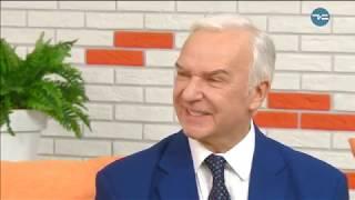Станислав Попов: Утро с Вами! Телеканал Тюменское время!
