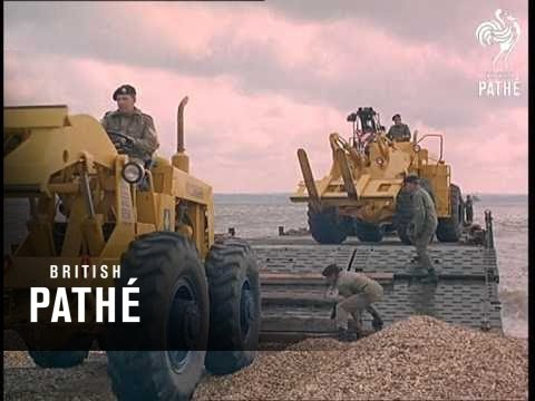 Army On Land, Sea And Air (1967)