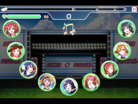 Love Live School Idol Festival : Sayounara e Sayonara! -Expert-