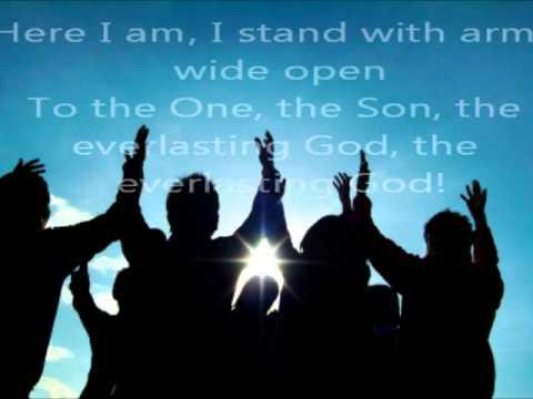 Jesus Culture - In Your Presence Lyrics | MetroLyrics