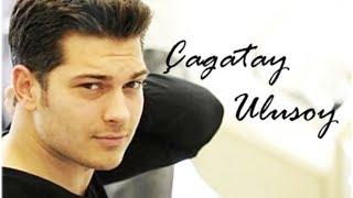 Чагатай Улусой (Cagatay Ulusoy) - турецкий актер