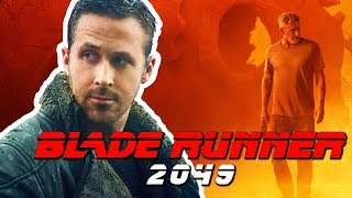 How the world of Blade Runner 2049 was created | Production Design [No Spoilers] streaming