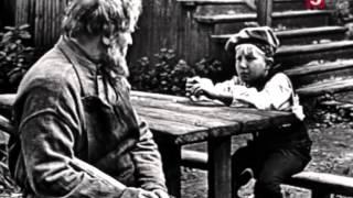 Жизнь Матвея Кожемякина (2 серия, Ленинградское телевидение, 1967 г.)