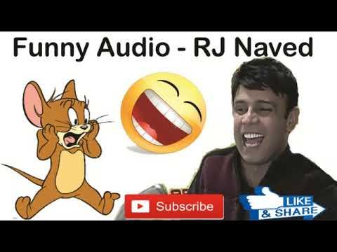 RJ Naved Funny Prank Calls
