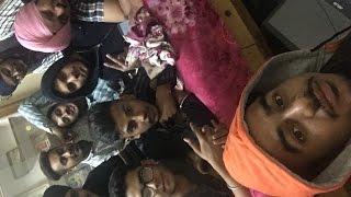 pind yaad akash narwal mehfilyaaradi 2016
