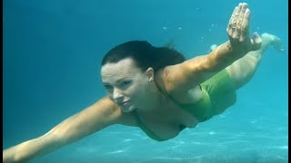 Workout in the Water | Swimming PSA
