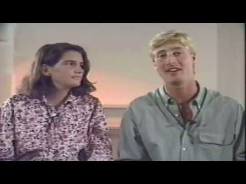 Public Access Throwback - Community Television Review 1992
