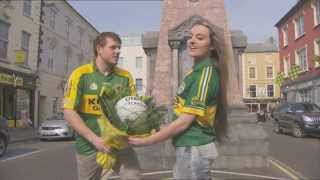 What does Football mean to Kerry? | Up For The Match