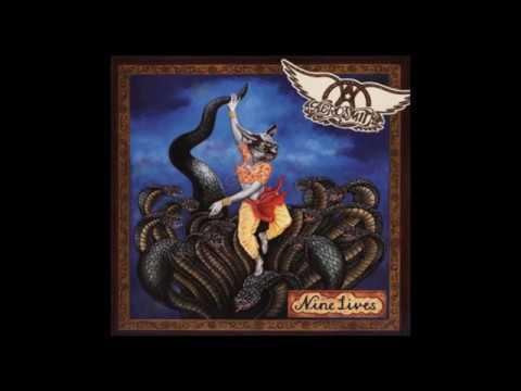 Aerosmith - Nine Lives [1997] - FULL ALBUM