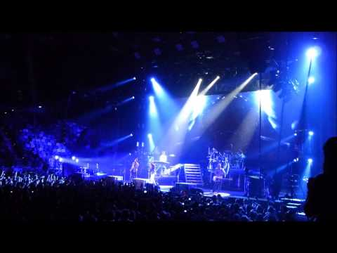 Linkin Park - Live in Melbourne (27.02.13) Complete