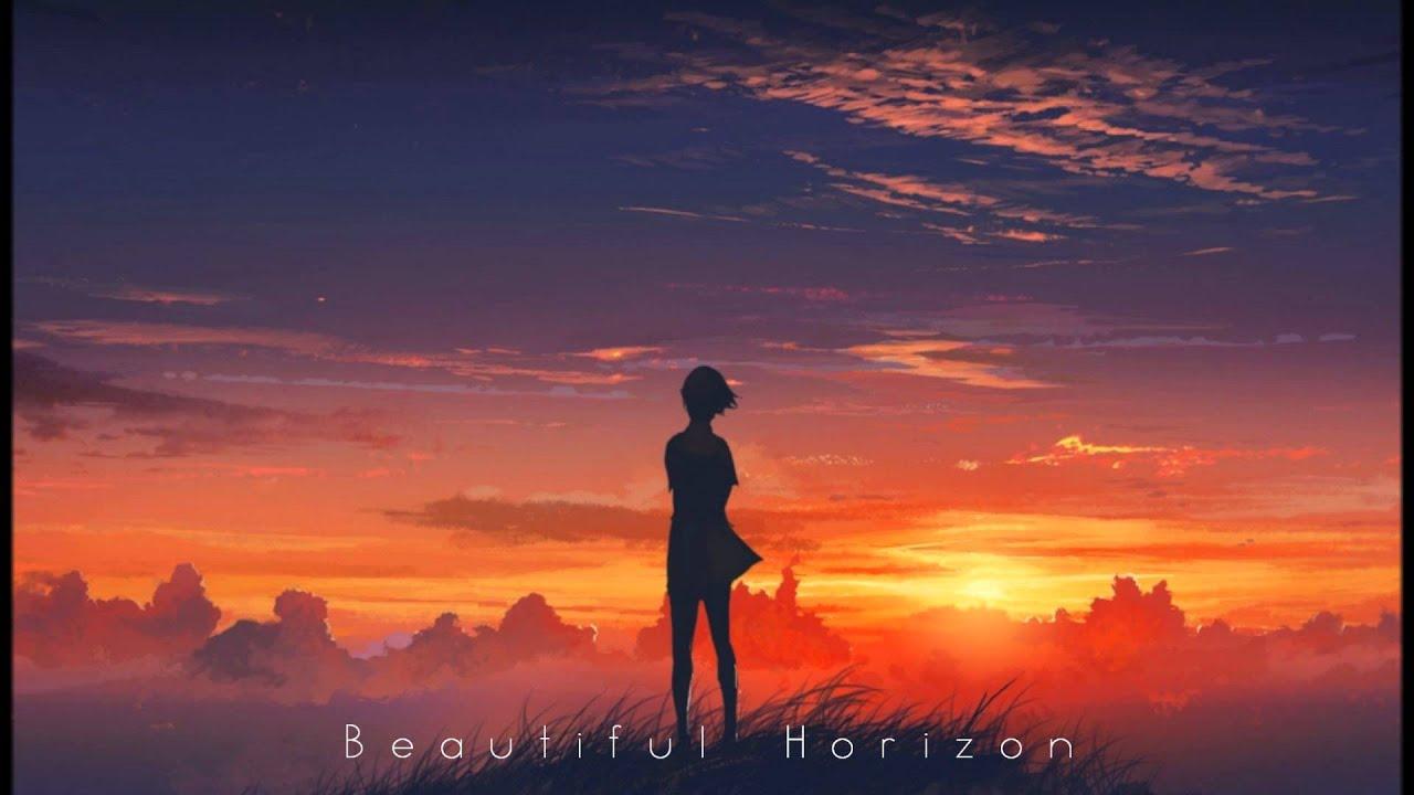 Intense Dramatic Music - Beautiful Horizon (Feat. Lina Ben)