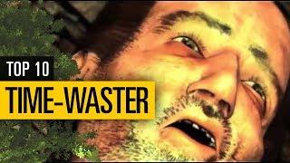 Die 10 schlimmsten Zeitfresser der Spielegeschichte | PC Games